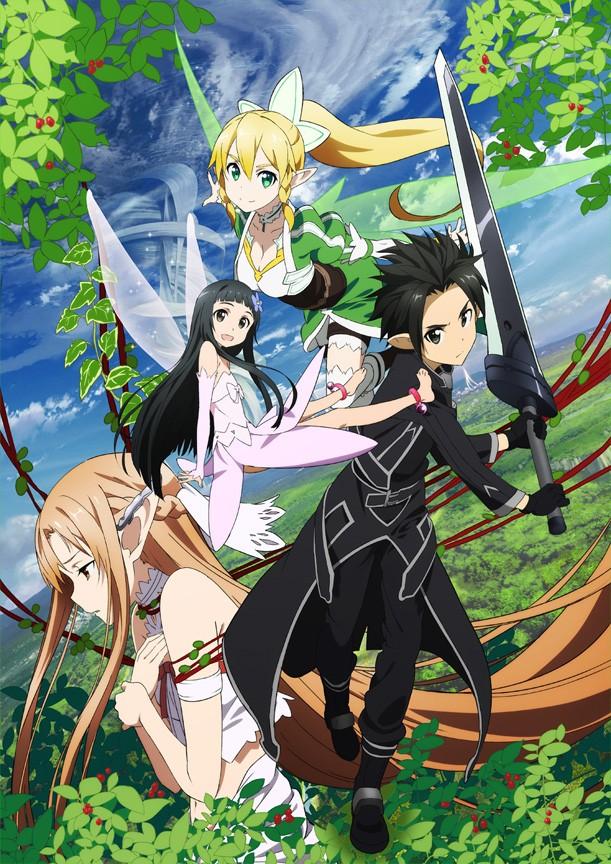 Sword Art Online Tumblr14