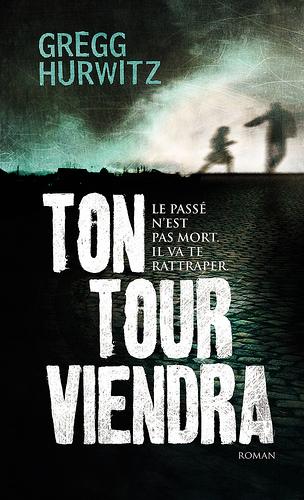 [Hurwitz,  Gregg] Ton Tour Viendra  Ton_to10