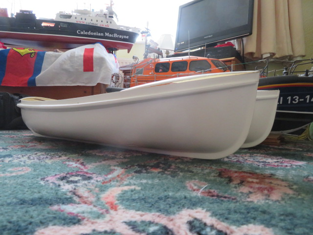 NEW LIFEBOAT BUILDS......on the way. Img_2812
