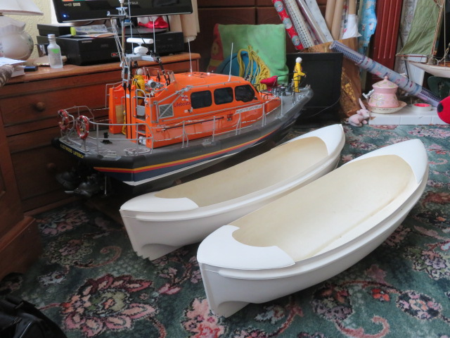NEW LIFEBOAT BUILDS......on the way. Img_2817