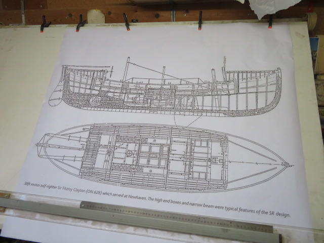 NEW LIFEBOAT BUILDS......on the way. Img_2932