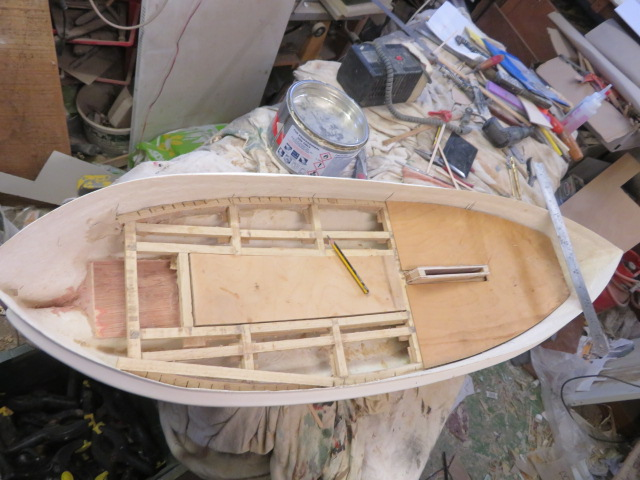 NEW LIFEBOAT BUILDS......on the way. Img_3098