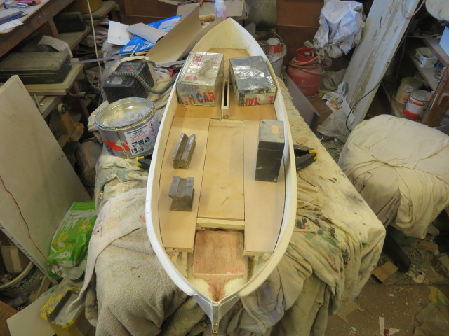 NEW LIFEBOAT BUILDS......on the way. Img_3099