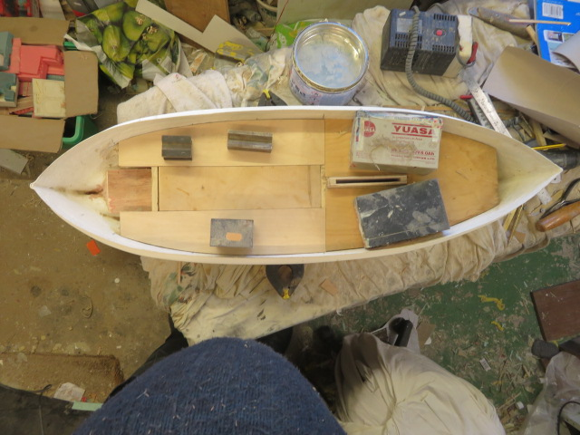 NEW LIFEBOAT BUILDS......on the way. Img_3100