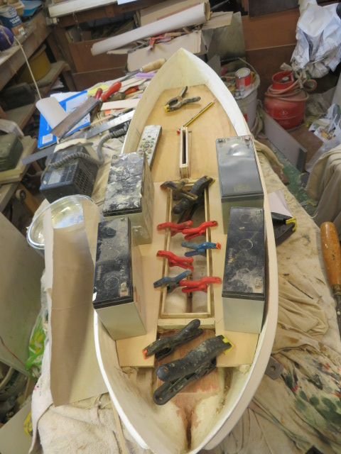 NEW LIFEBOAT BUILDS......on the way. Img_3120