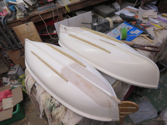 NEW LIFEBOAT BUILDS......on the way. Img_3129