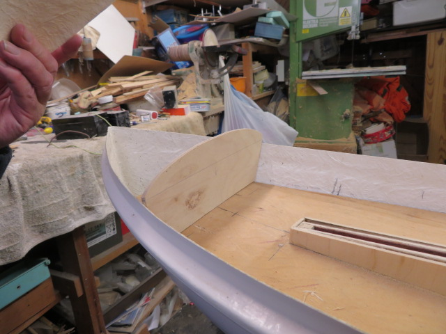 NEW LIFEBOAT BUILDS......on the way. Img_3133