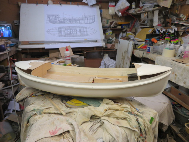 NEW LIFEBOAT BUILDS......on the way. Img_3135