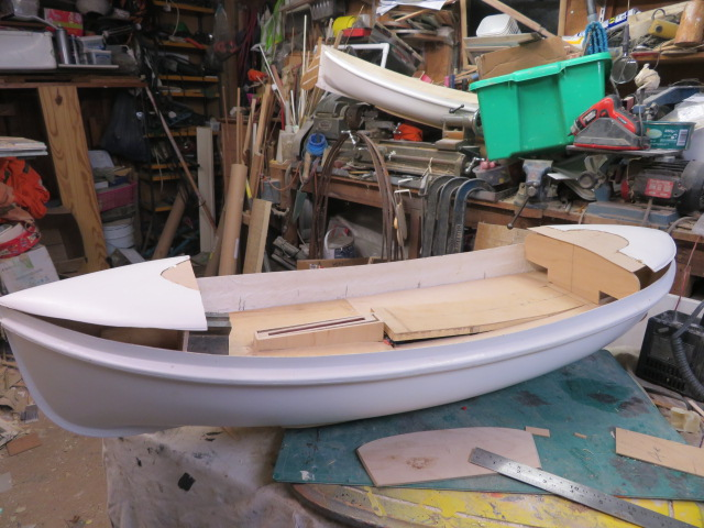 NEW LIFEBOAT BUILDS......on the way. Img_3136