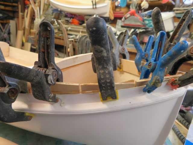 NEW LIFEBOAT BUILDS......on the way. Img_3142