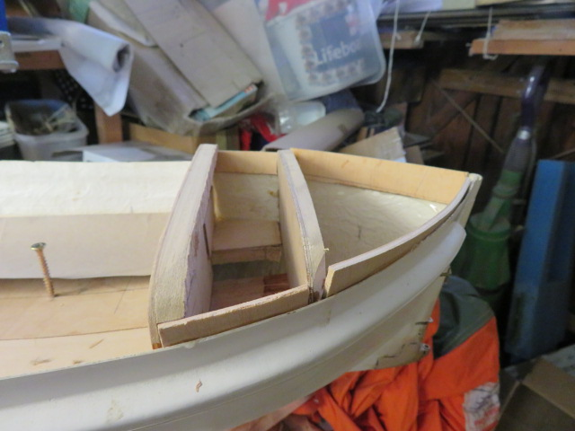 NEW LIFEBOAT BUILDS......on the way. Img_3145