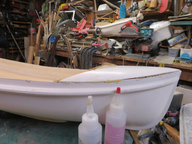 NEW LIFEBOAT BUILDS......on the way. - Page 2 Img_3157