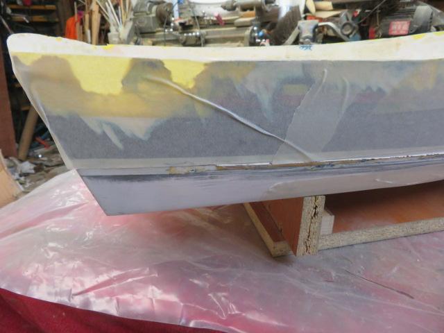 Pwllheli Mersey Rebuild Img_3618
