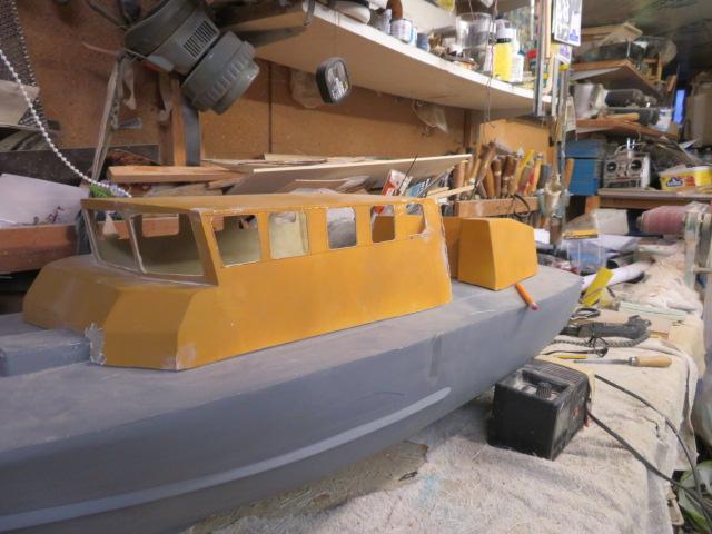 Pwllheli Mersey Rebuild Img_3645