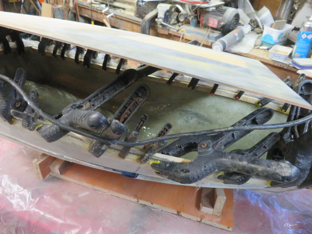 Pwllheli Mersey Rebuild Img_3646