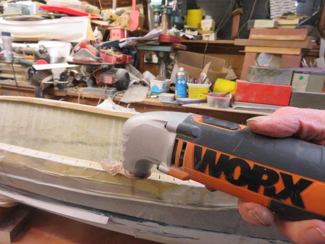 Pwllheli Mersey Rebuild Img_3648