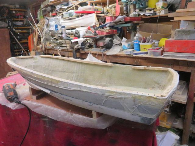 Pwllheli Mersey Rebuild Img_3649