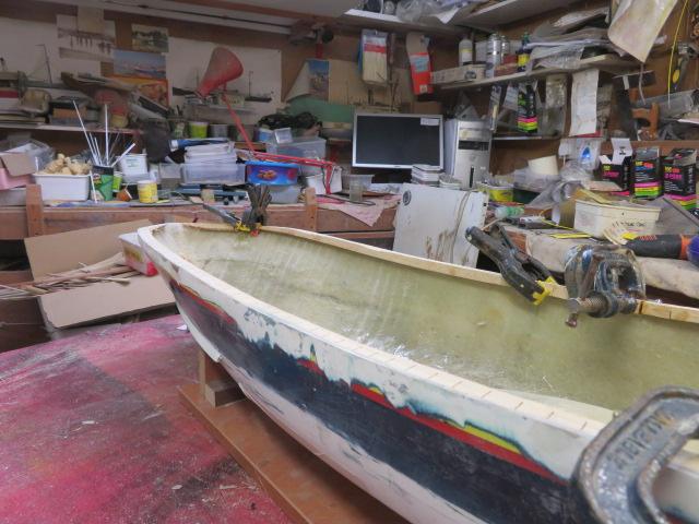 Pwllheli Mersey Rebuild Img_3651