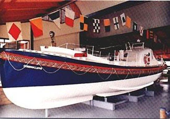 RCMP St Roch- an Artic Patrol Boat Life-b10