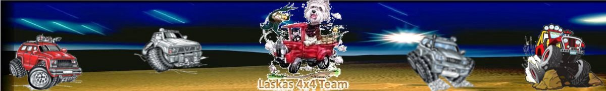 Laskas 4x4 Team