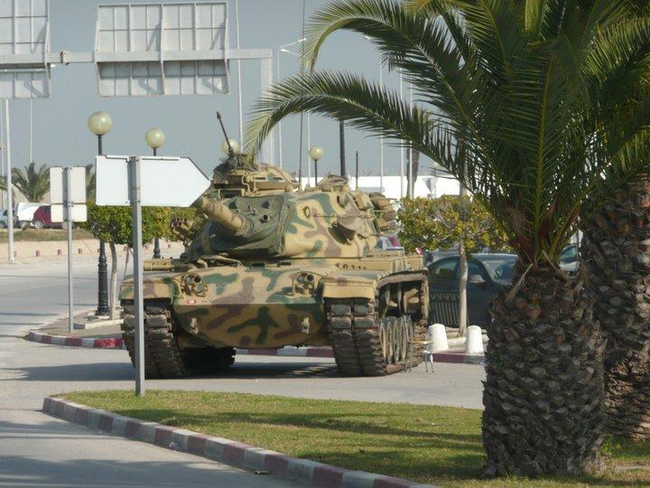 موسوعة الجيش التونسي  16665010