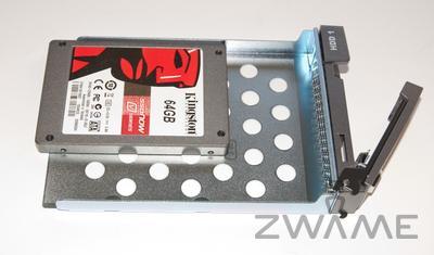 [Unboxing] QNAP TS-219P Dsc_0222