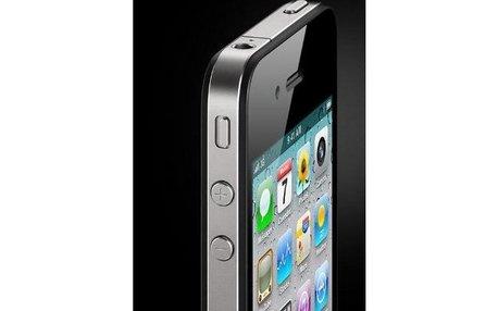 Apple a trabalhar num iPhone mais pequeno e barato Iphone10