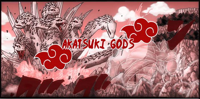 Akatsuki Gods Fórum