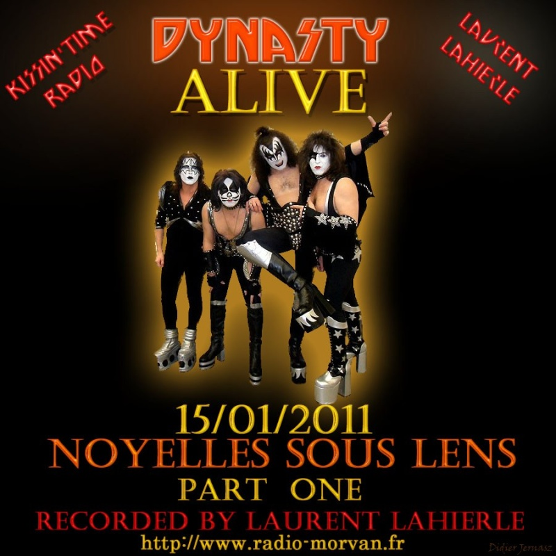 Dynasty 15 Janvier 2011 - Page 2 Dynast12