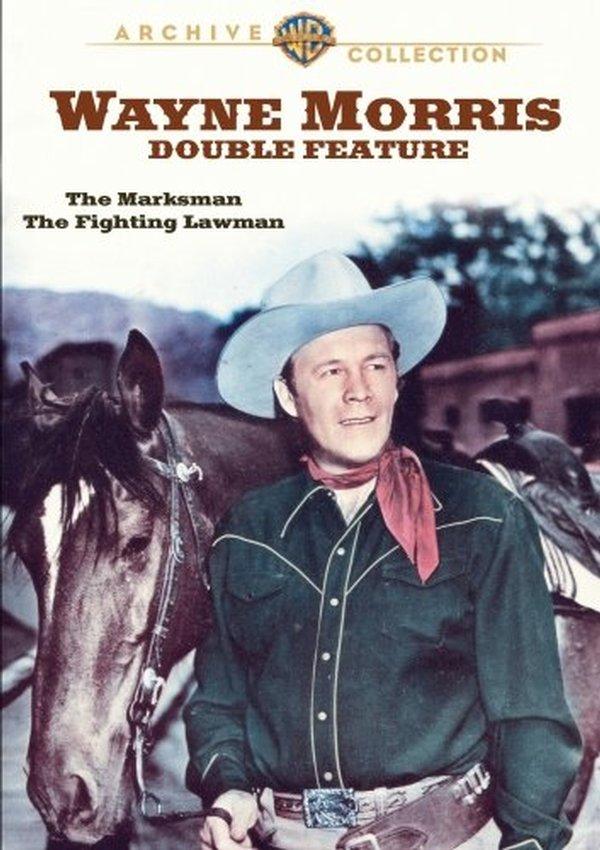 The Marksman - 1953 - Lewis Collins Wac66910