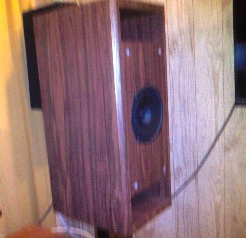 Sansui AU 4900 & Loth X Ion Speaker Loth_x11