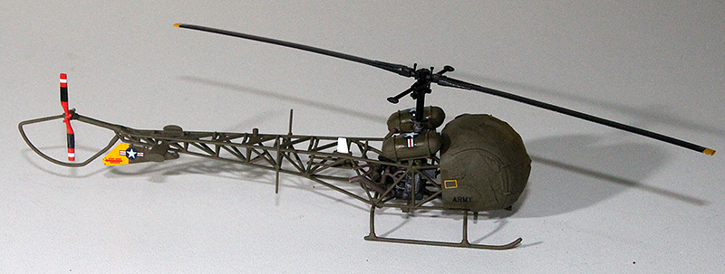 Italeri OH-13S in 1/72nd 1346_o10