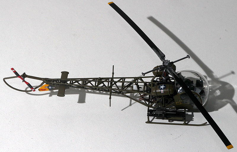 Italeri OH-13S in 1/72nd - Page 2 1351_o10