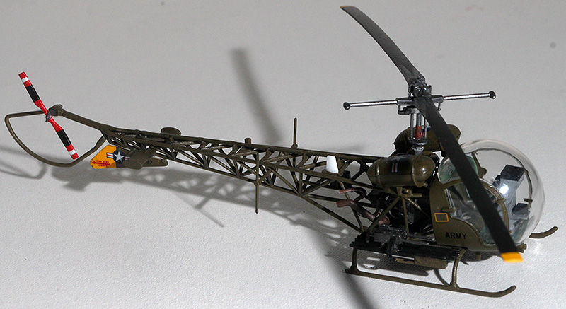 Italeri OH-13S in 1/72nd - Page 2 1354_o10