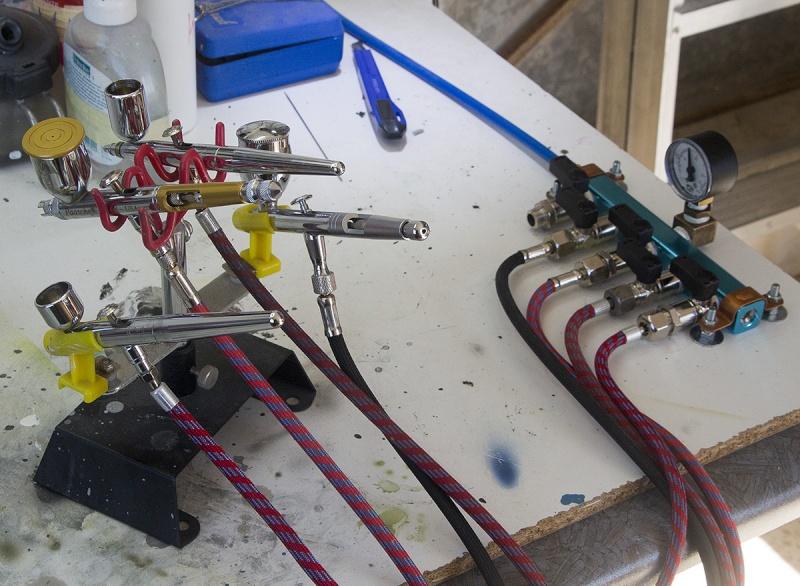 Silent compressor Img_1112