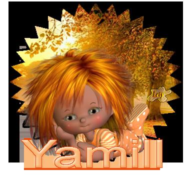 Nombres con Y - Página 7 1-yami13