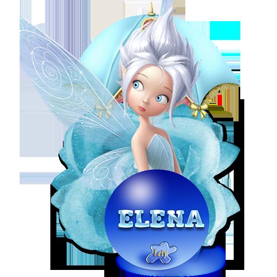 Nombres con E - Página 5 Elena12