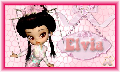 Nombres con E - Página 7 Elvia11