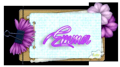 Nombres con E - Página 6 Emma10