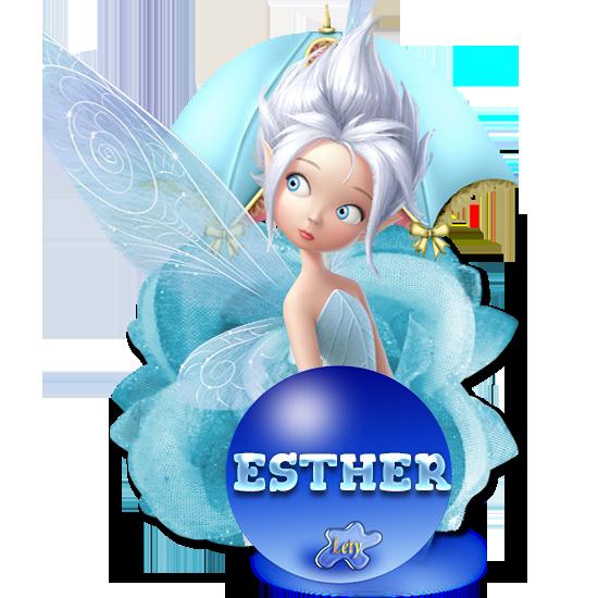 Nombres con E - Página 5 Esther10