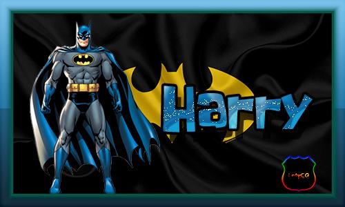 Nombres con H - Página 4 Harry110