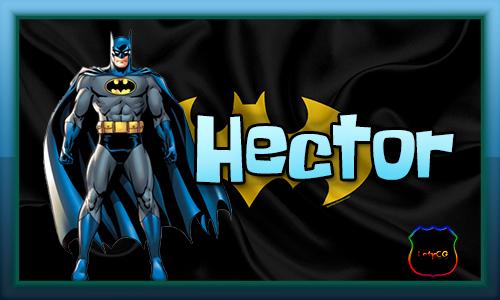 Nombres con H - Página 4 Hector11