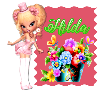 Nombres con H - Página 4 Hilda10