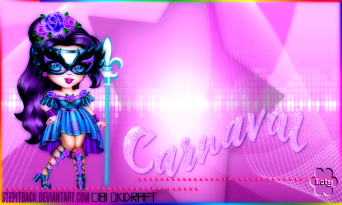 Mis trabajos Carnaval Machot27