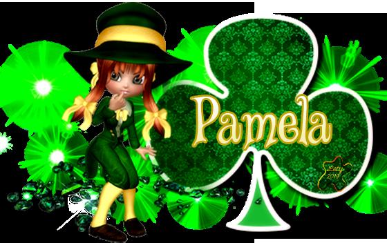 Nombres con P - Página 7 Pamela10