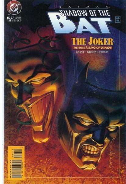 Vos plus belles couvertures de comics + classement top 3 ! Batman11