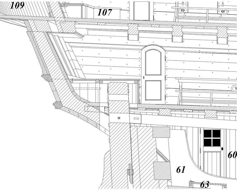 Le plastique c'est fantastique (HMS Victory) - Page 10 23_amz11