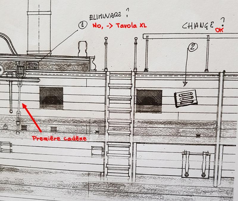 Le Boullongne  vascello compagnie delle indie 1:40 - Page 4 Boul_10