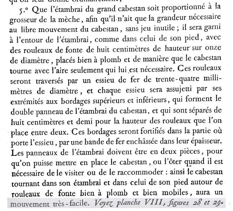 Mahonesa frégate- 34 canons1789 à 1:32 par A. Sorolla plans de Fermin Urtizberea - Page 3 Cabest11