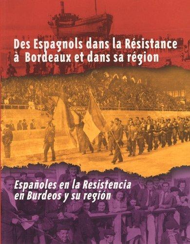 Des Espagnols dans la Résistance 519icm11